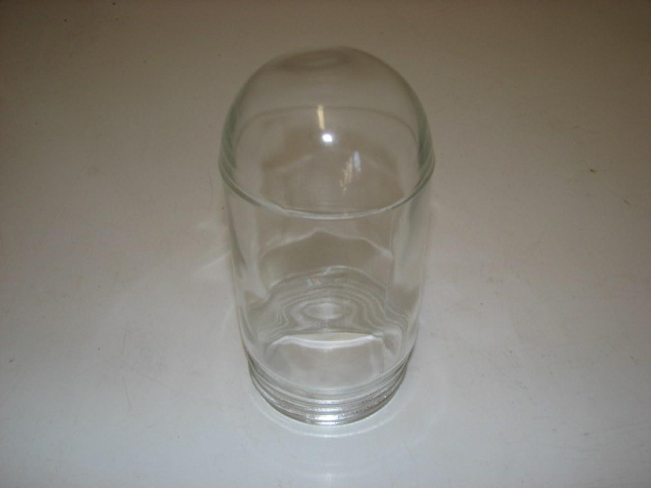 Screw-in Glass Globe (CLT067)
