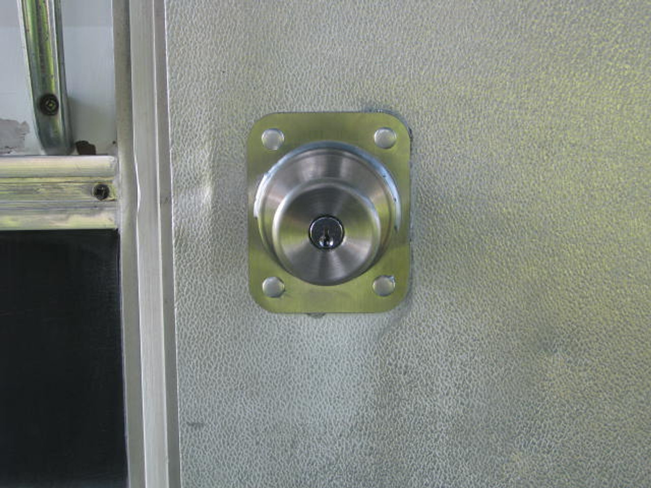 Bargman L-100, L-200 Retrofit Lock Kit (CHW106)