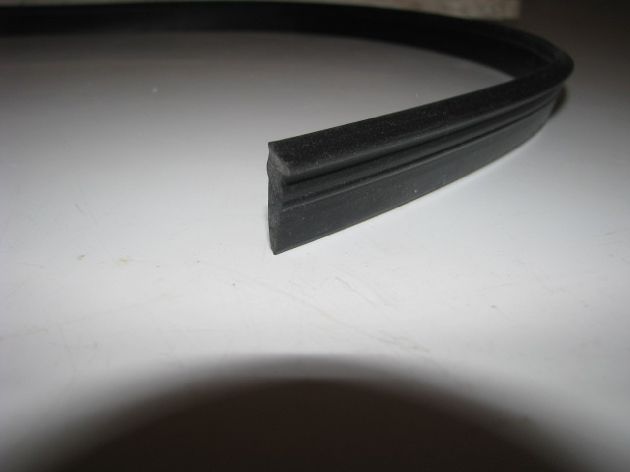 Spartanette Wiper Shaped Seal (CHW092)