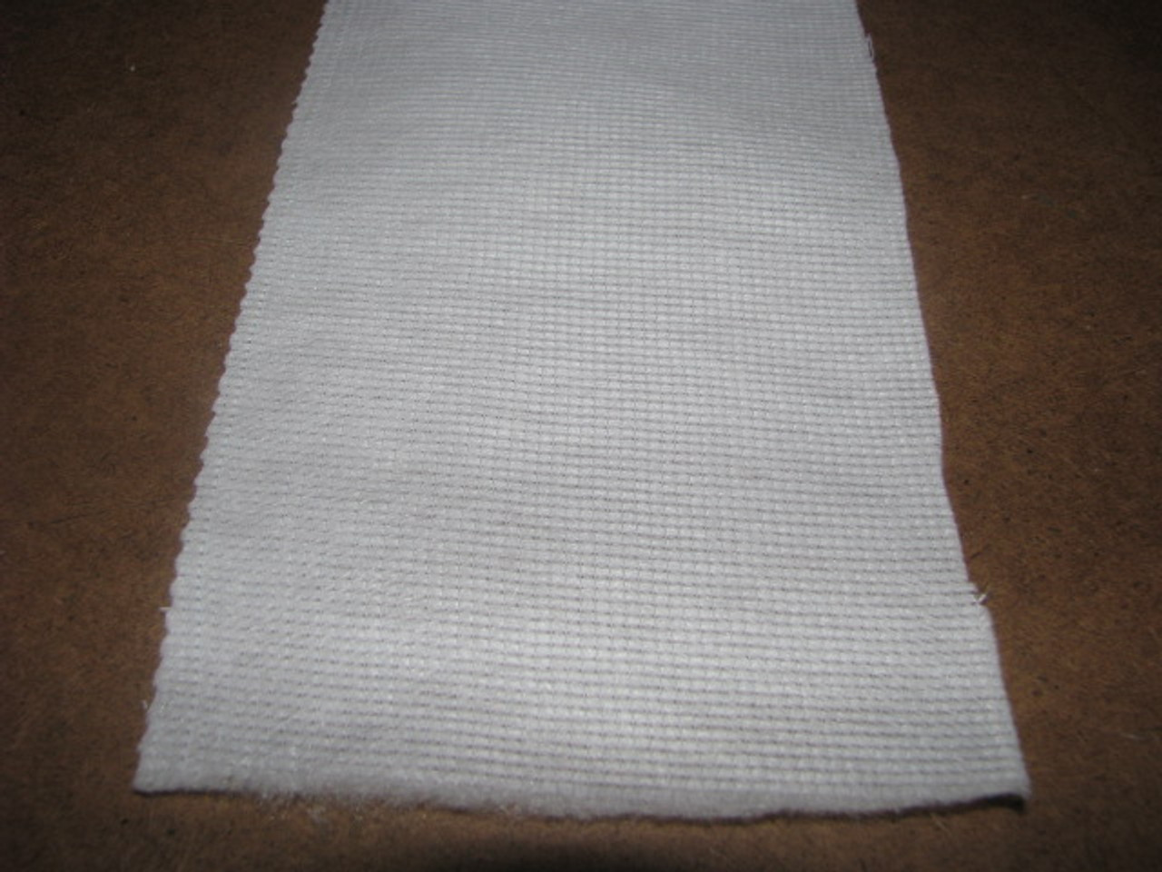 4 Inch Polyester Scrim (SC016) PIECE CUT FROM ROLL PICTURED