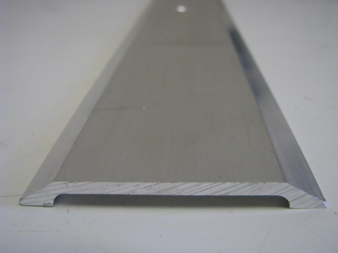 Airstream Style Aluminum Rub Rail (CHW095)
