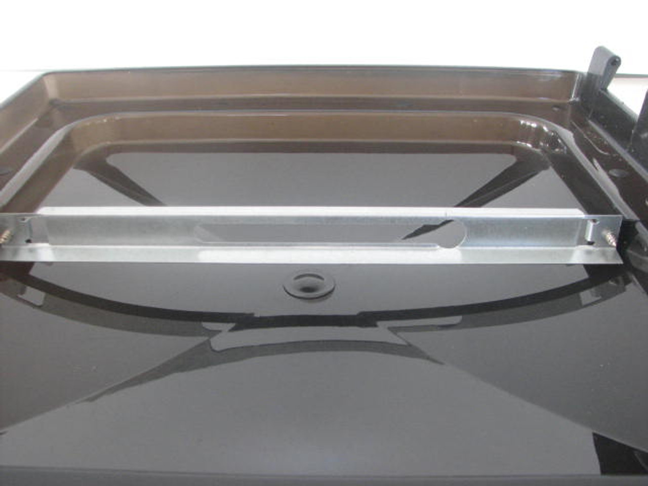 "JENSEN 14"" VENT COVER - SMOKE (22-1018)"