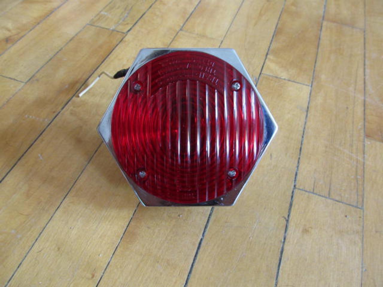 Bargman Trail-Lite No. 6 Stop-Tail-Turn Light (LT347)