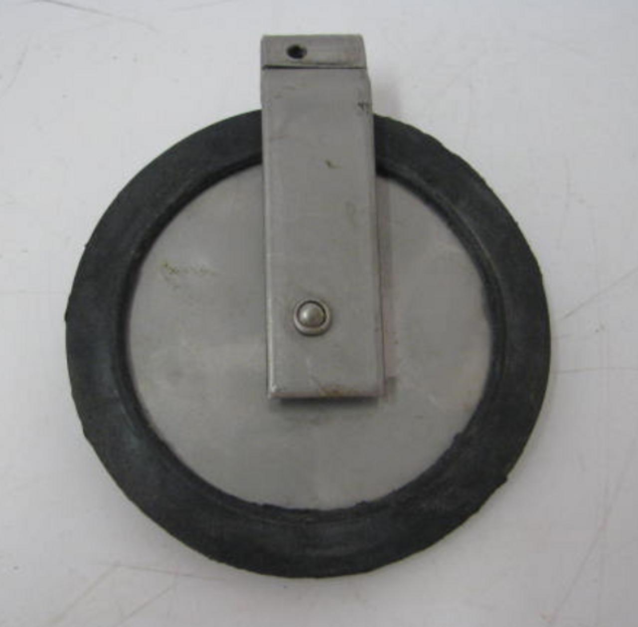 Toilet Bowl Flapper Door (PL041)