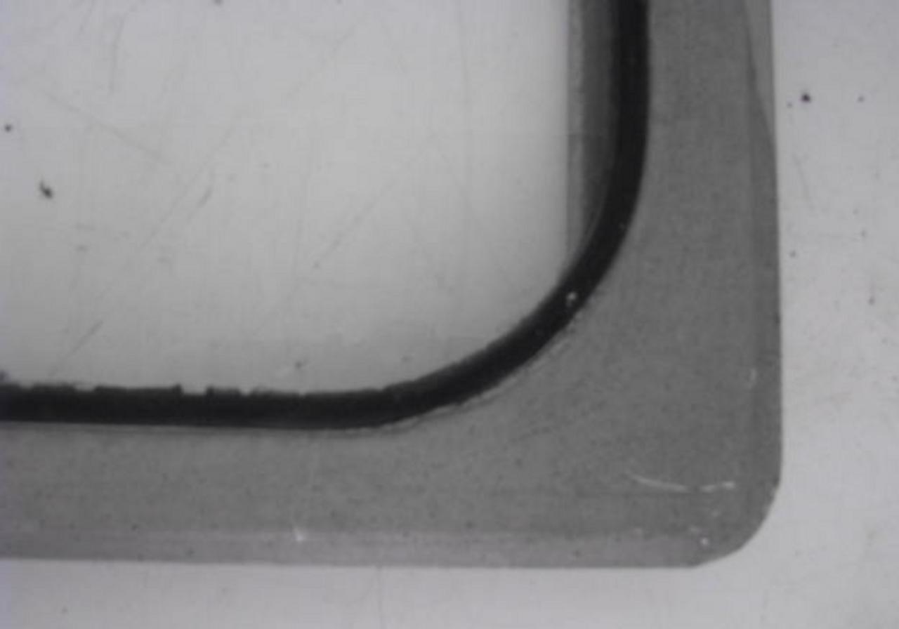 "12 15/16""x 31 5/16"" Hehr Style Window (BP230)"