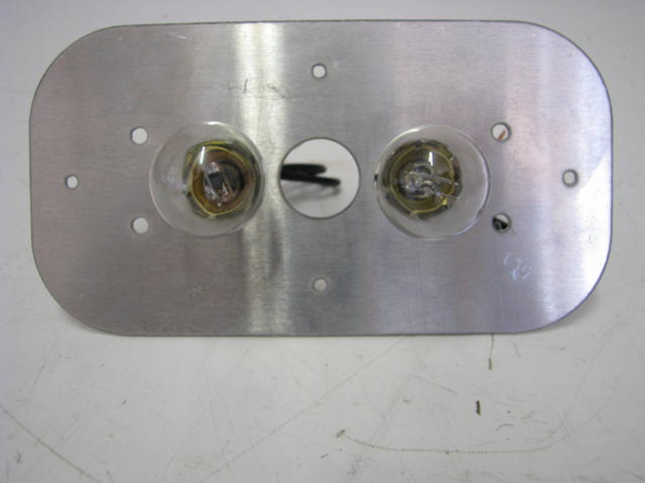 Bargman Trail Lite #2 Base, Socket and Bulb (CLT085)
