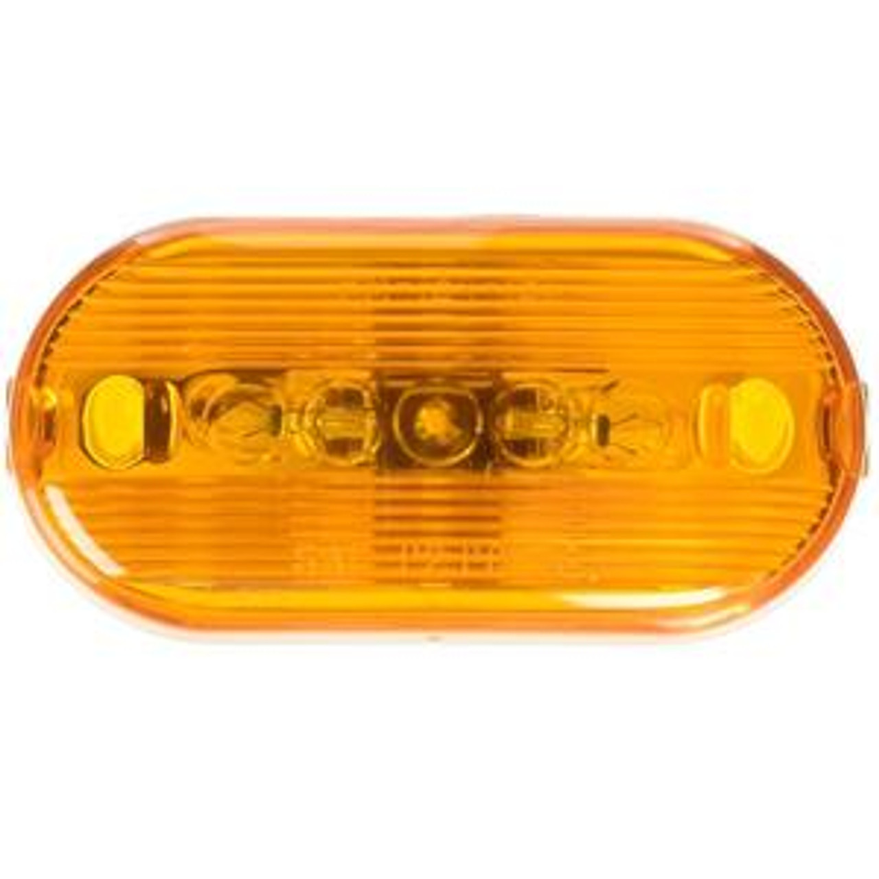 Peterson Clearance Light- Amber (18-3047)