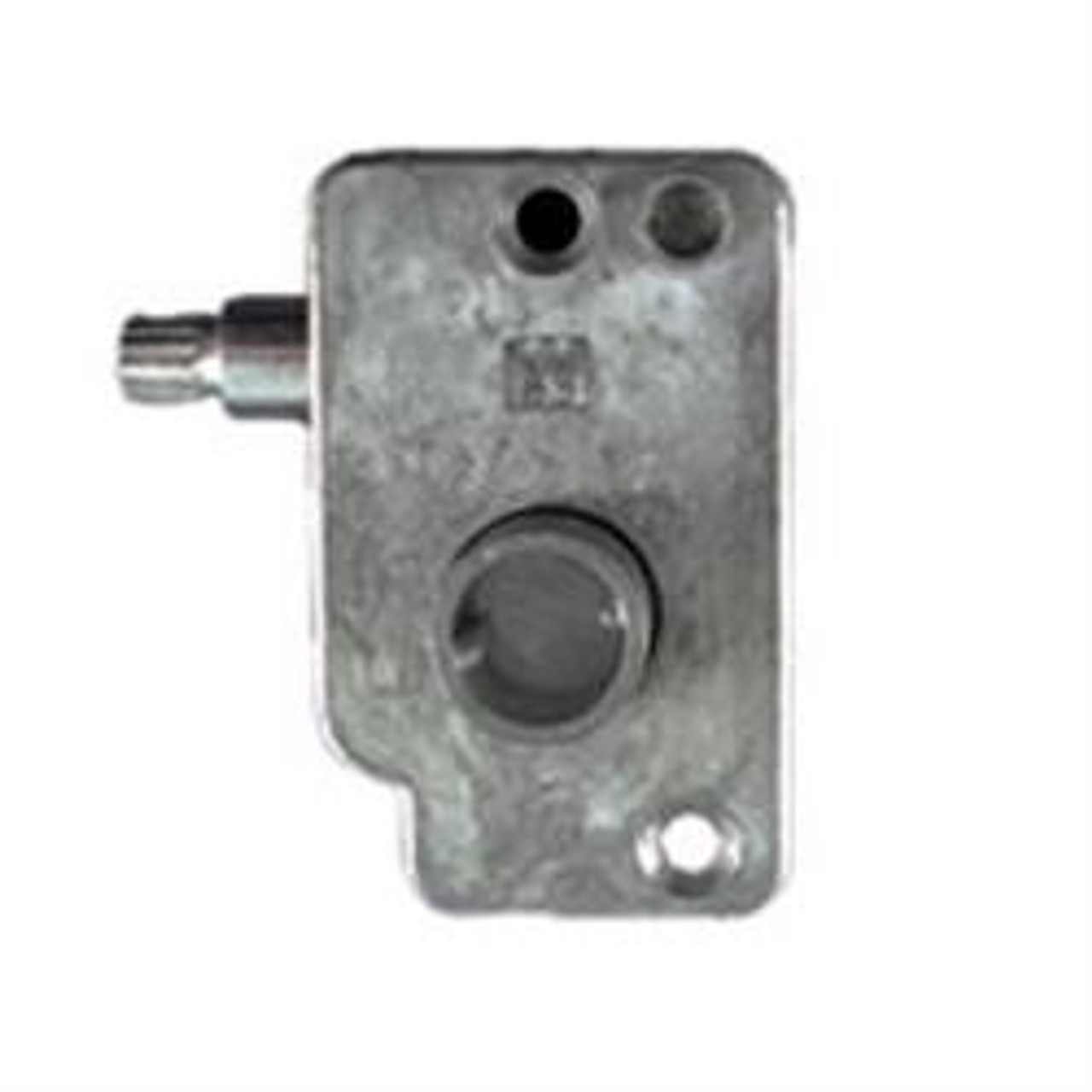 """SIDE MOUNT WINDOW OPERATOR WITH 3/8"""" NOTCH LH (23-1008)"""