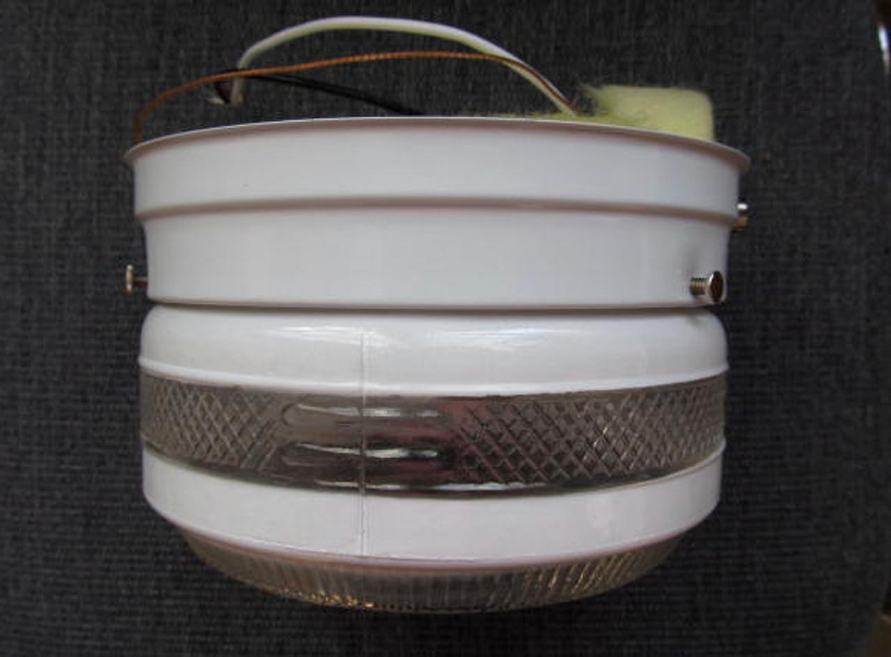 Vintage Style Kitchen/Bathroom Light (CLT095)
