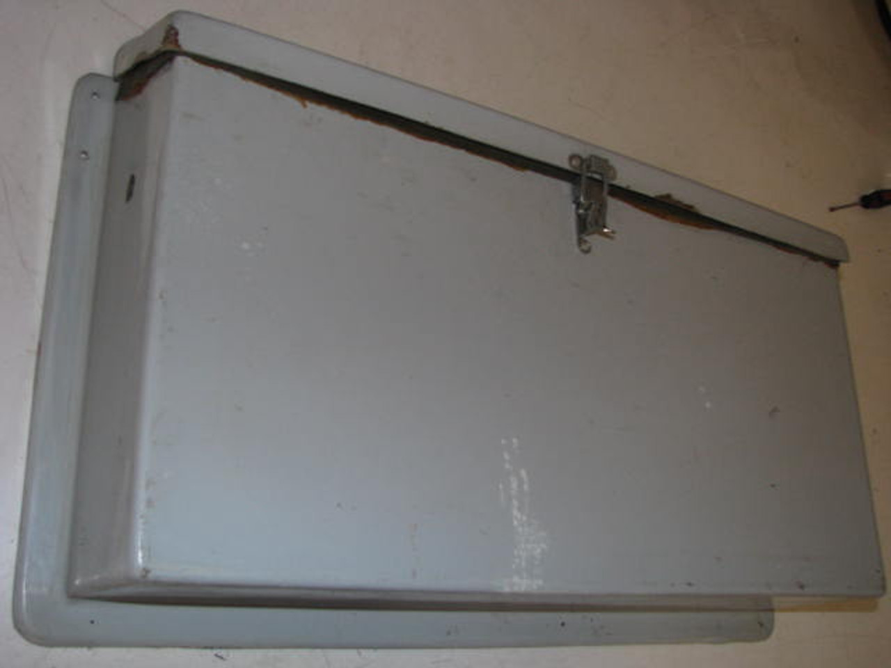 Fiberglass Battery Box (EL015)