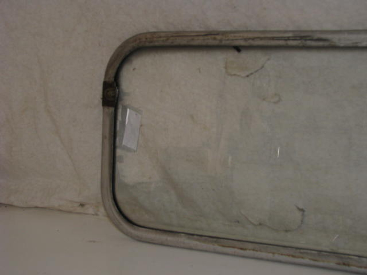 "8-1/4"" X 29-3/8"" Spartan Window (BP273)"