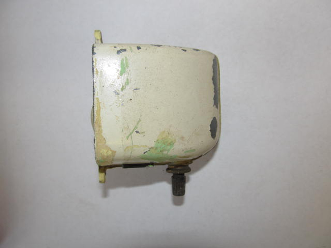 Aluminum Wall Sconce with Outlet (LT358)