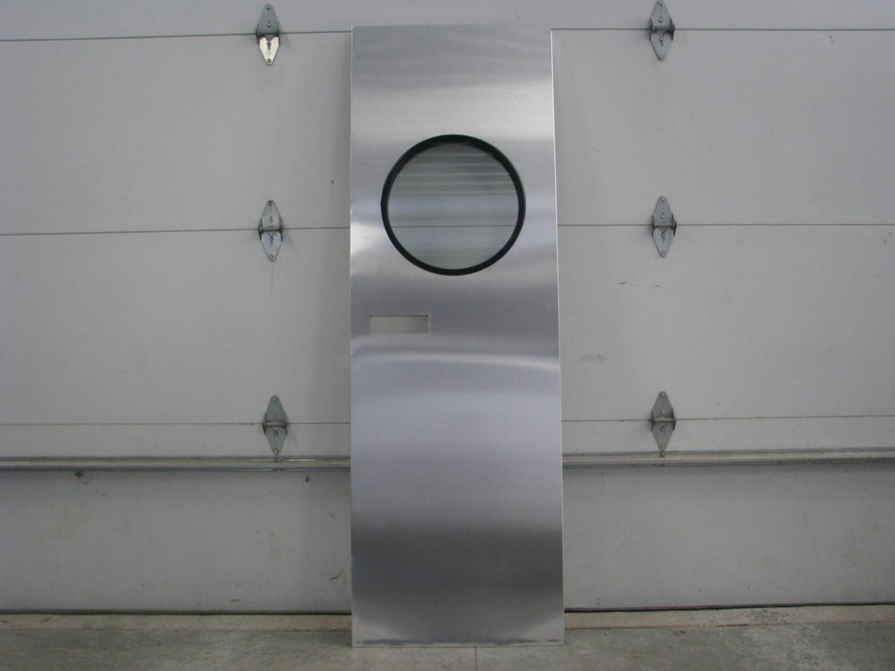 Spartan Aluminum Entry Door (1953-1958) (CBP043)