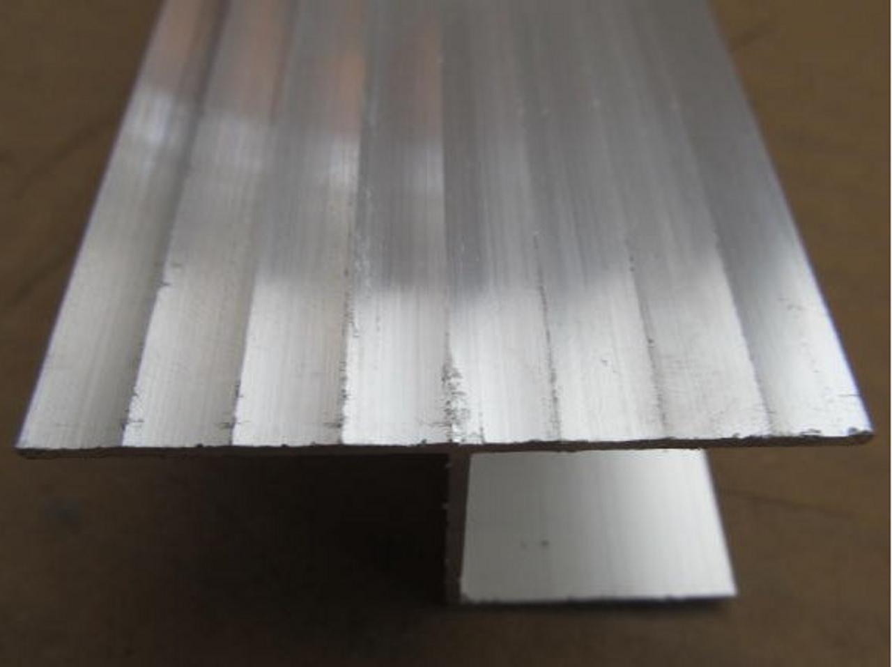 Aluminum Door Extrusion 6ft (CHW138) ALTERNATE VIEW