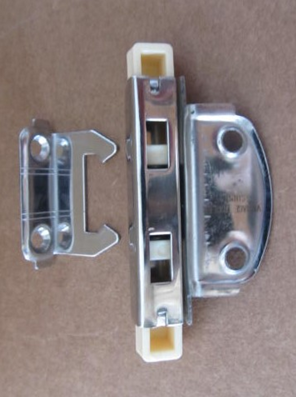 Stainless Steel Pinch Latch (HW345)