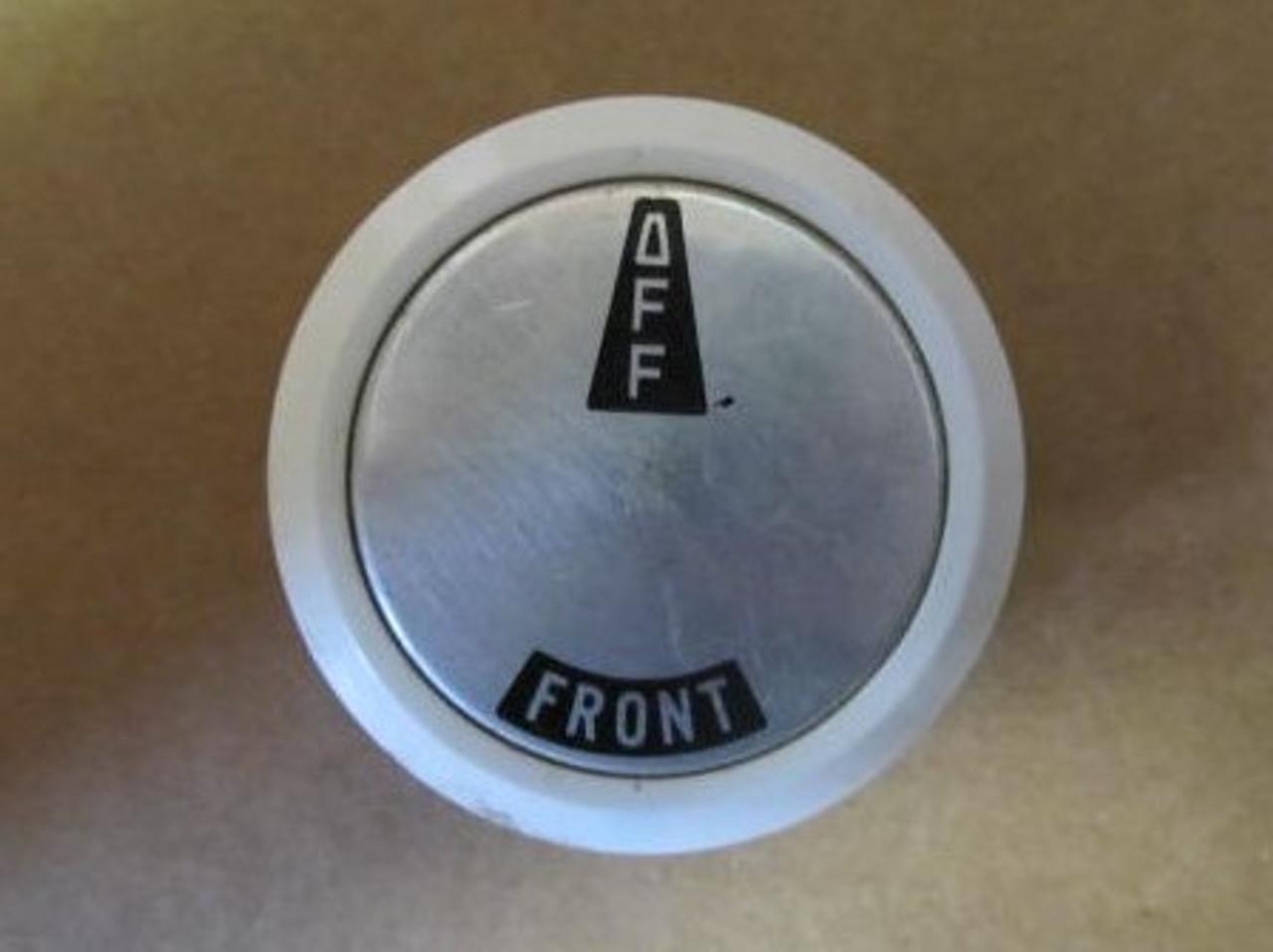 Preway Front Burner Knob (AP114)