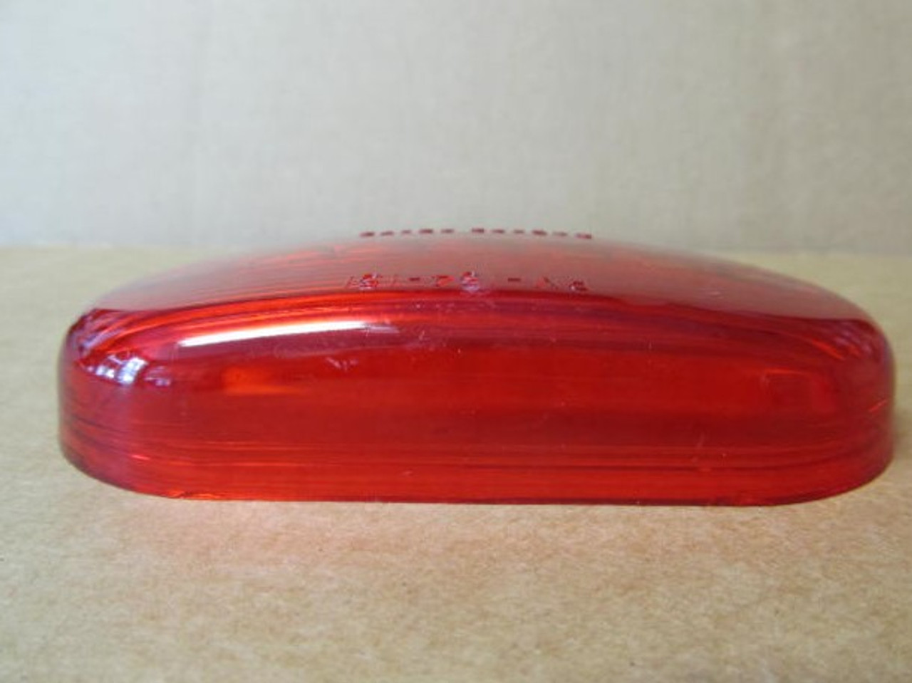 Peterson Clearance Lens Red (18-3052)