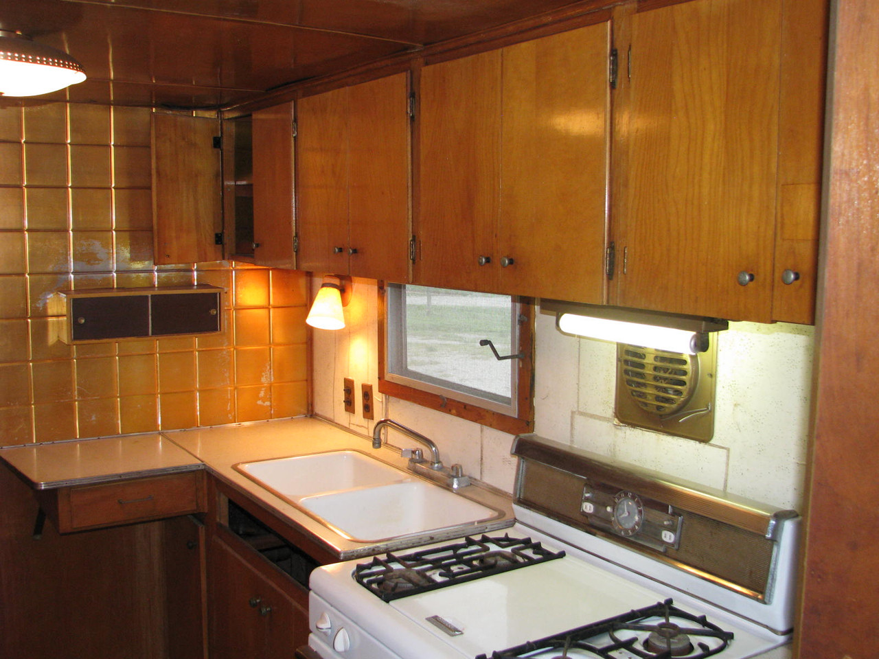1956 Spartan 40 Ft. Royal Mansion #288