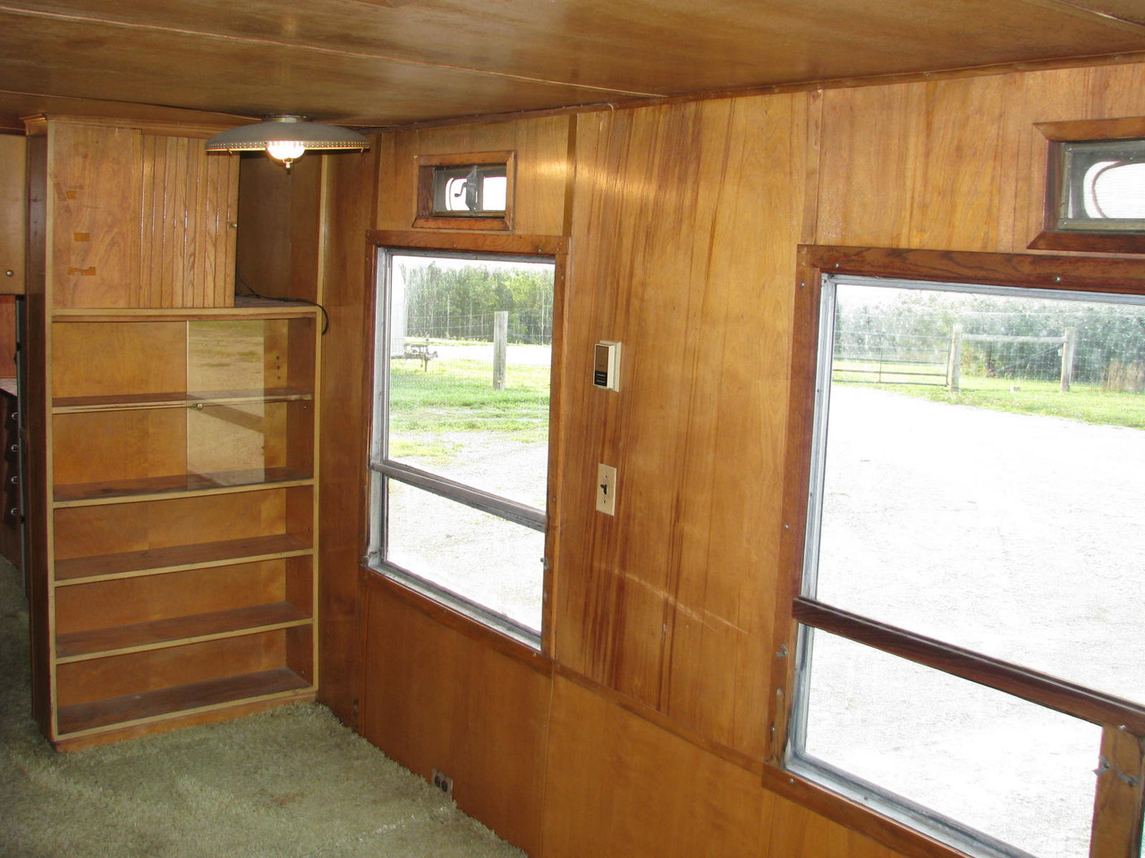 1956 Spartan 45 Ft. Imperial Mansion #857