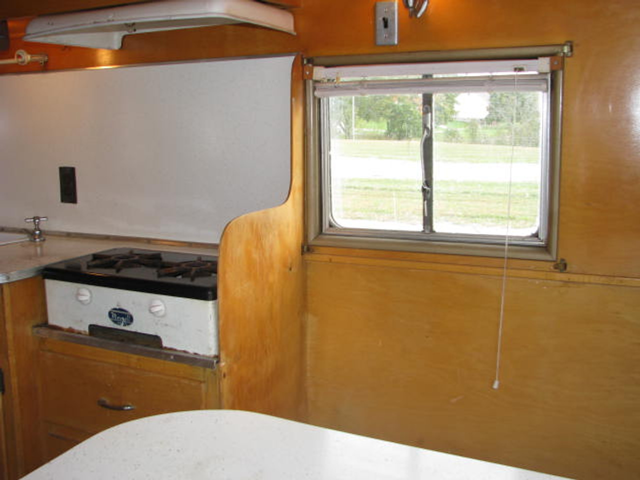 1953 Owosso 16 Ft. (SOLD)