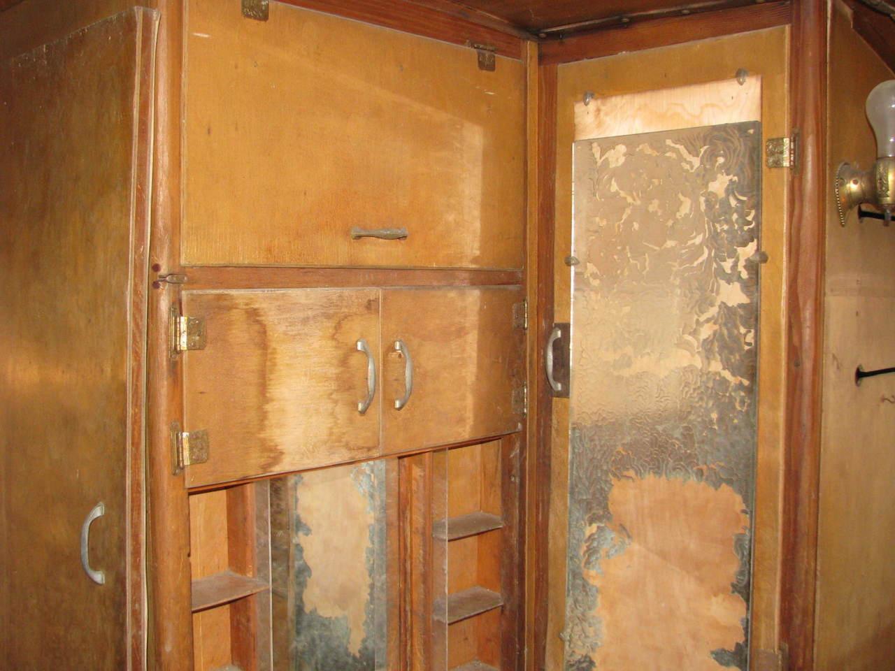1946 Spartan 25' Manor # (46-3207)