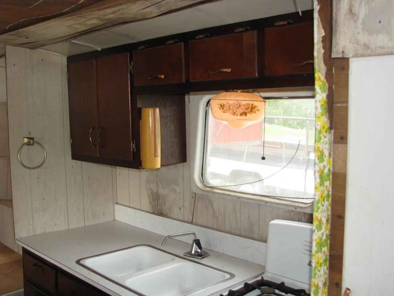 1946 Spartan 25' Manor #46-2967