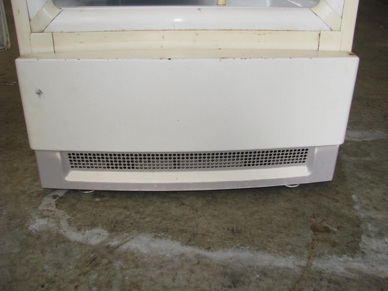 GM Frigidaire Refrigerator 110 v from 1950 Spartan