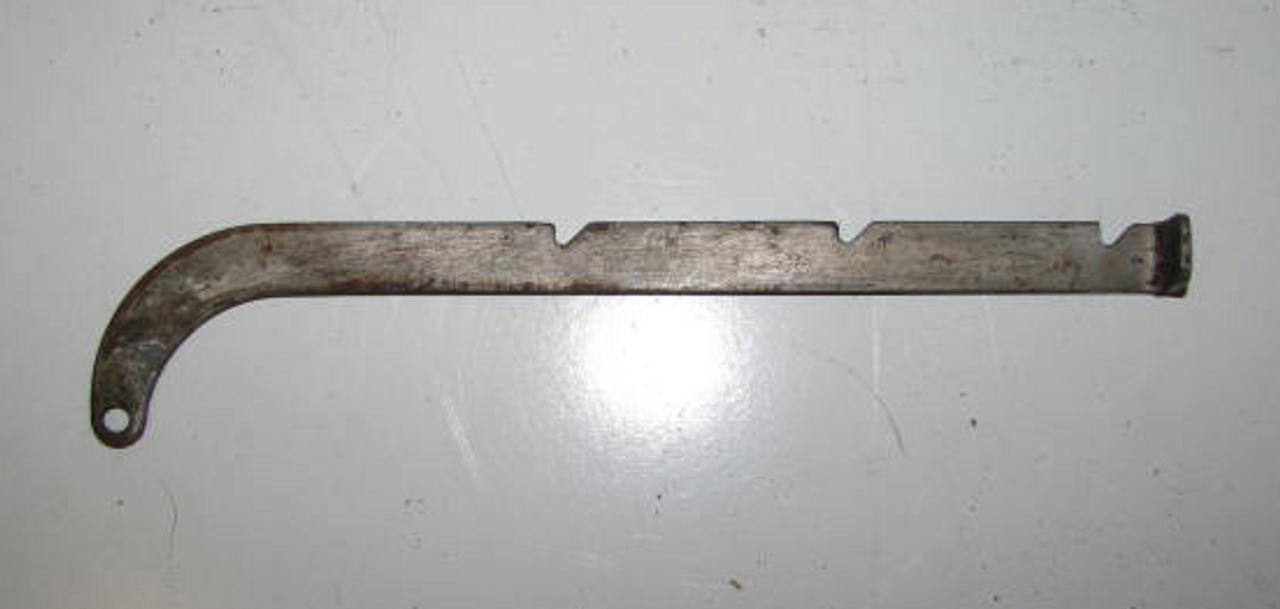"""8"""" Window Lever- Left (HW314)"""