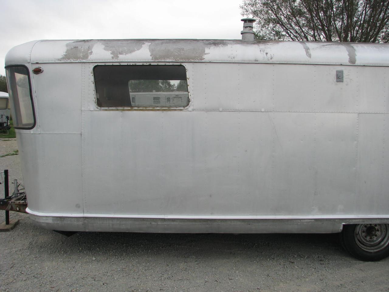 1948 Spartan 30' Mansion #355T