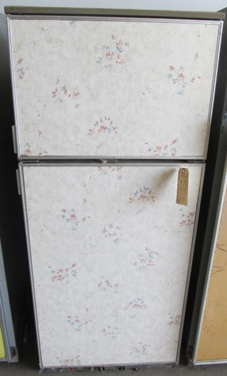 "Dometic Gas/Electric Refridgerator 24""x 57"""