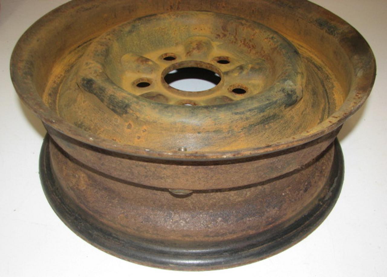 "14""x 5"" Wheel 5 Hole on 4-1/2"" Bolt Circle (CH038)"
