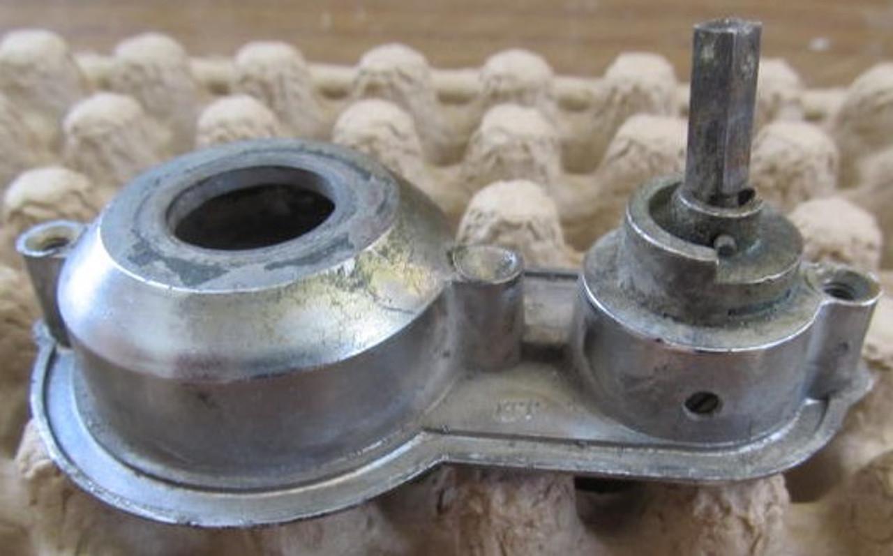Bezel & Cylinder for L-54, L-55 Lock