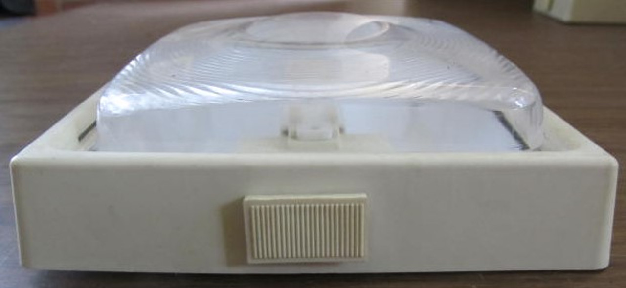 Vintage Single Light with Slide Switch (LT414)