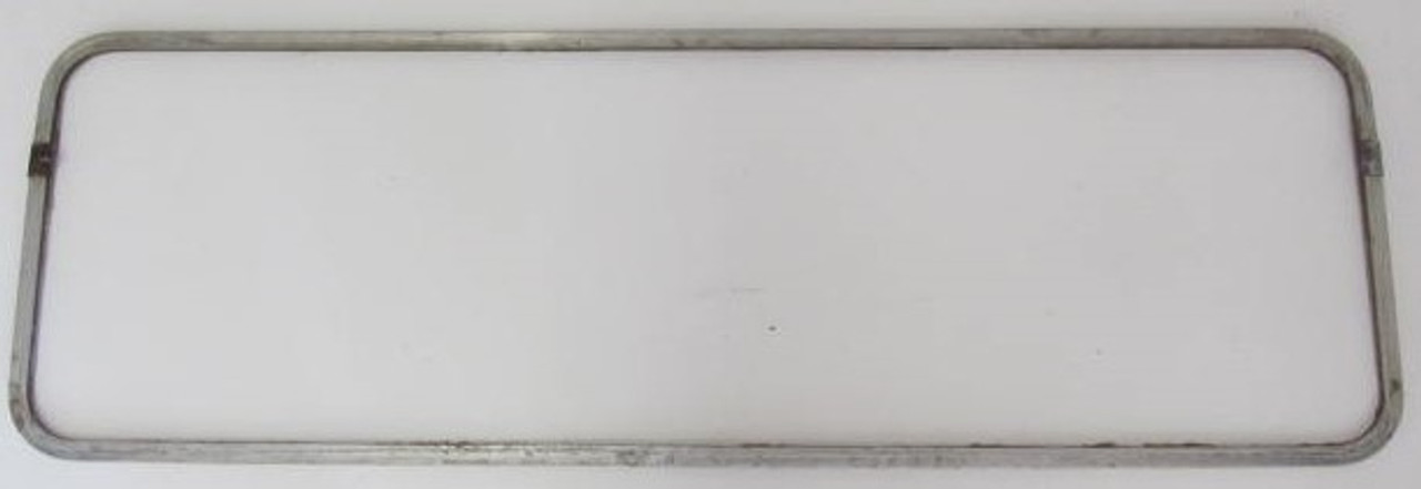 "12-1/2"" x 39-3/8"" Aluminum Spartan Window Frame (BP340)"