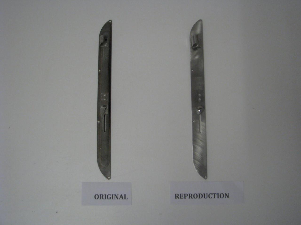 Spartan 2 Pc. window mechanism