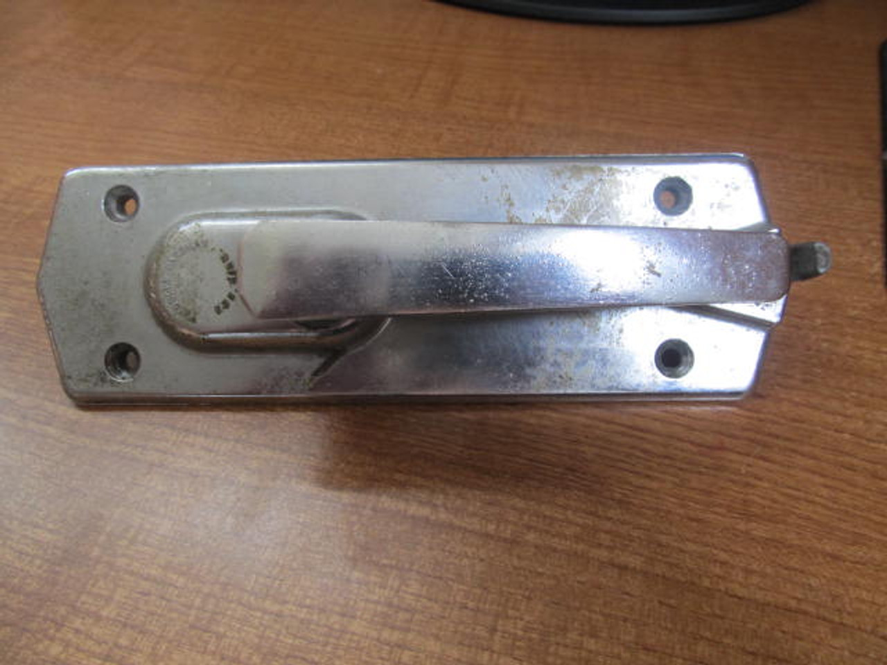 Bargman Inside L-66 Plate & Handle (HW365)