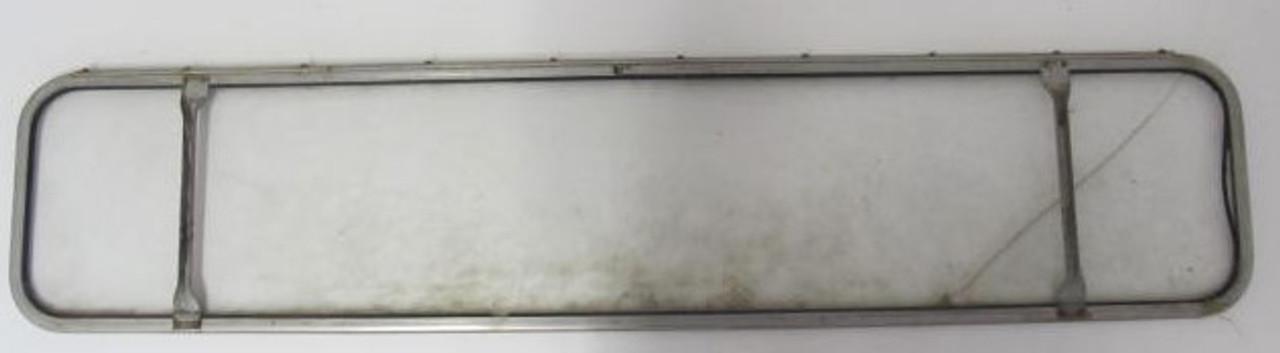 Spartan 1 piece Window with Hinge (Broken Glass) (BP339)