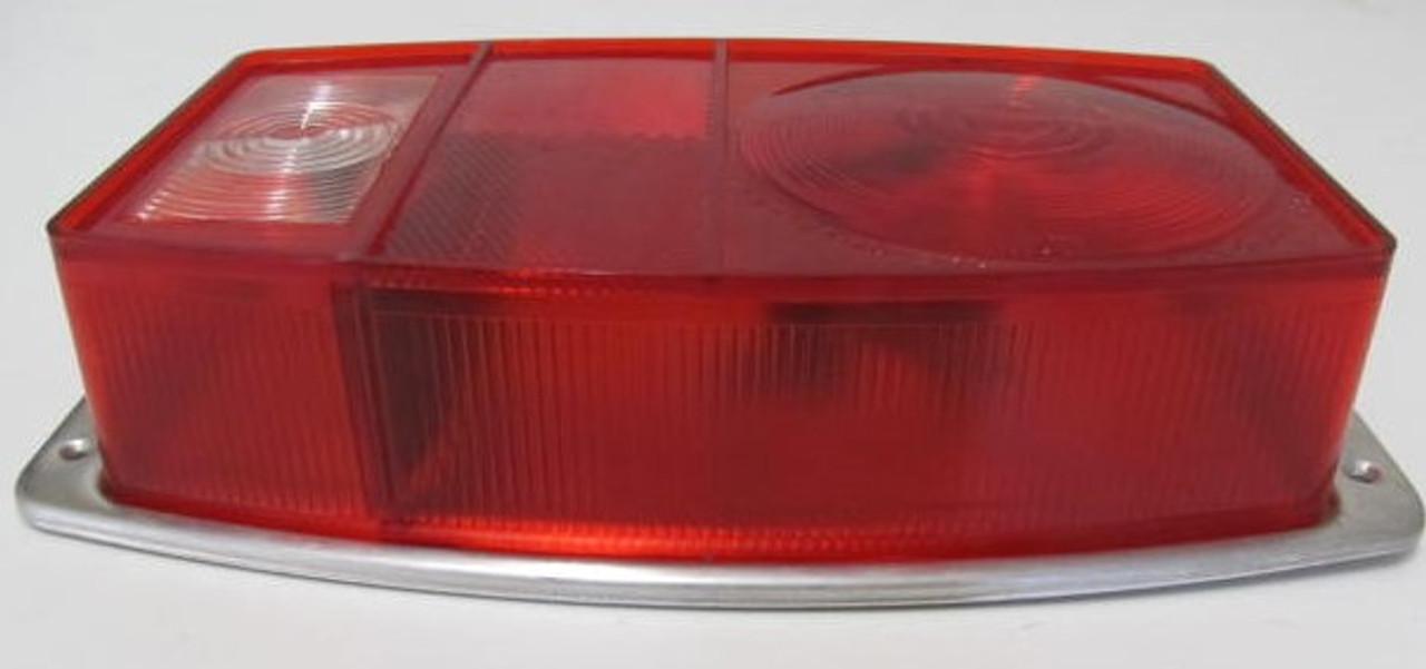 Reflect-o-lite 650 Complete Light with License Plate Bracket (LT424)