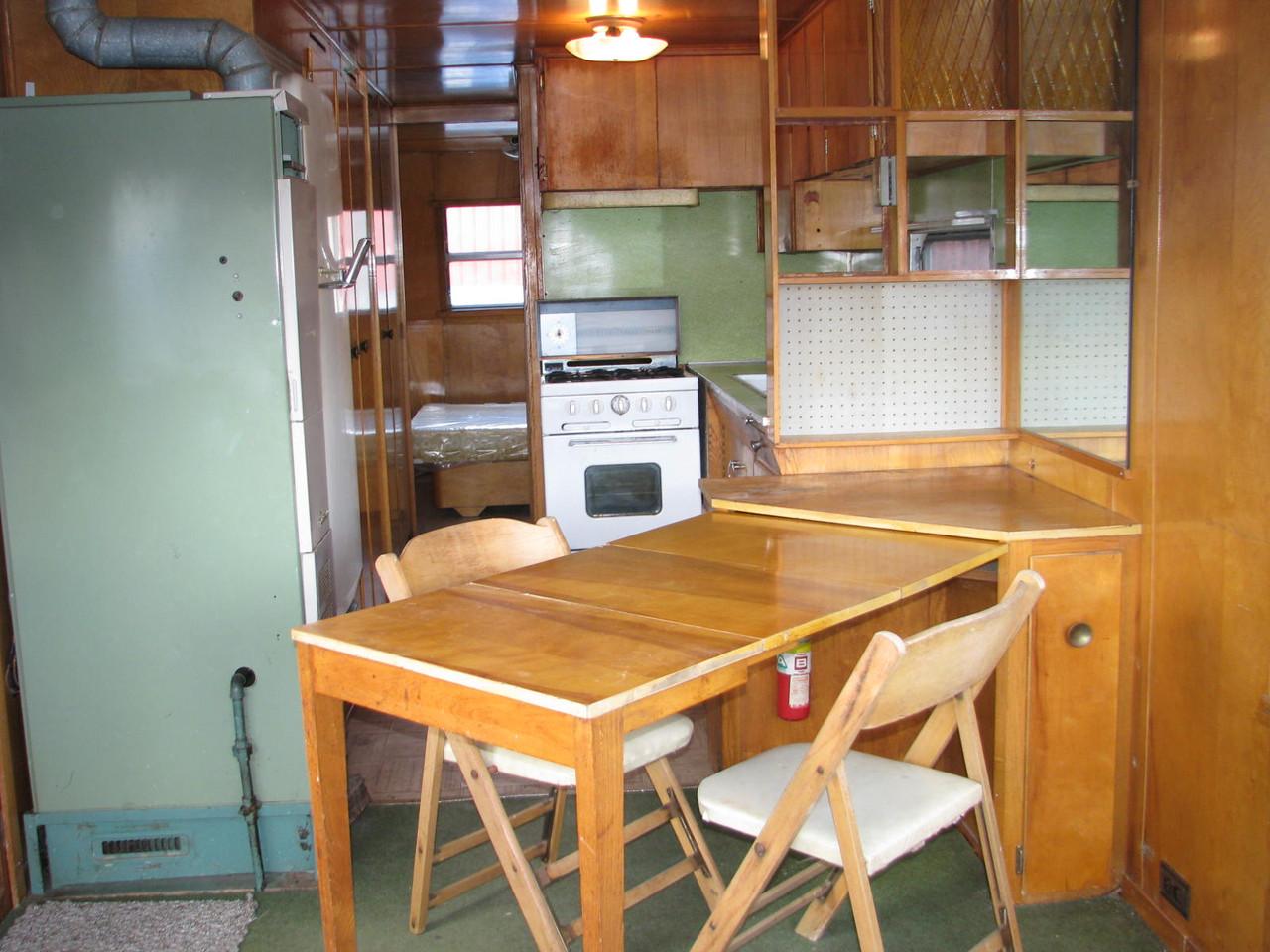 1954 Spartan 32' Mansion #143