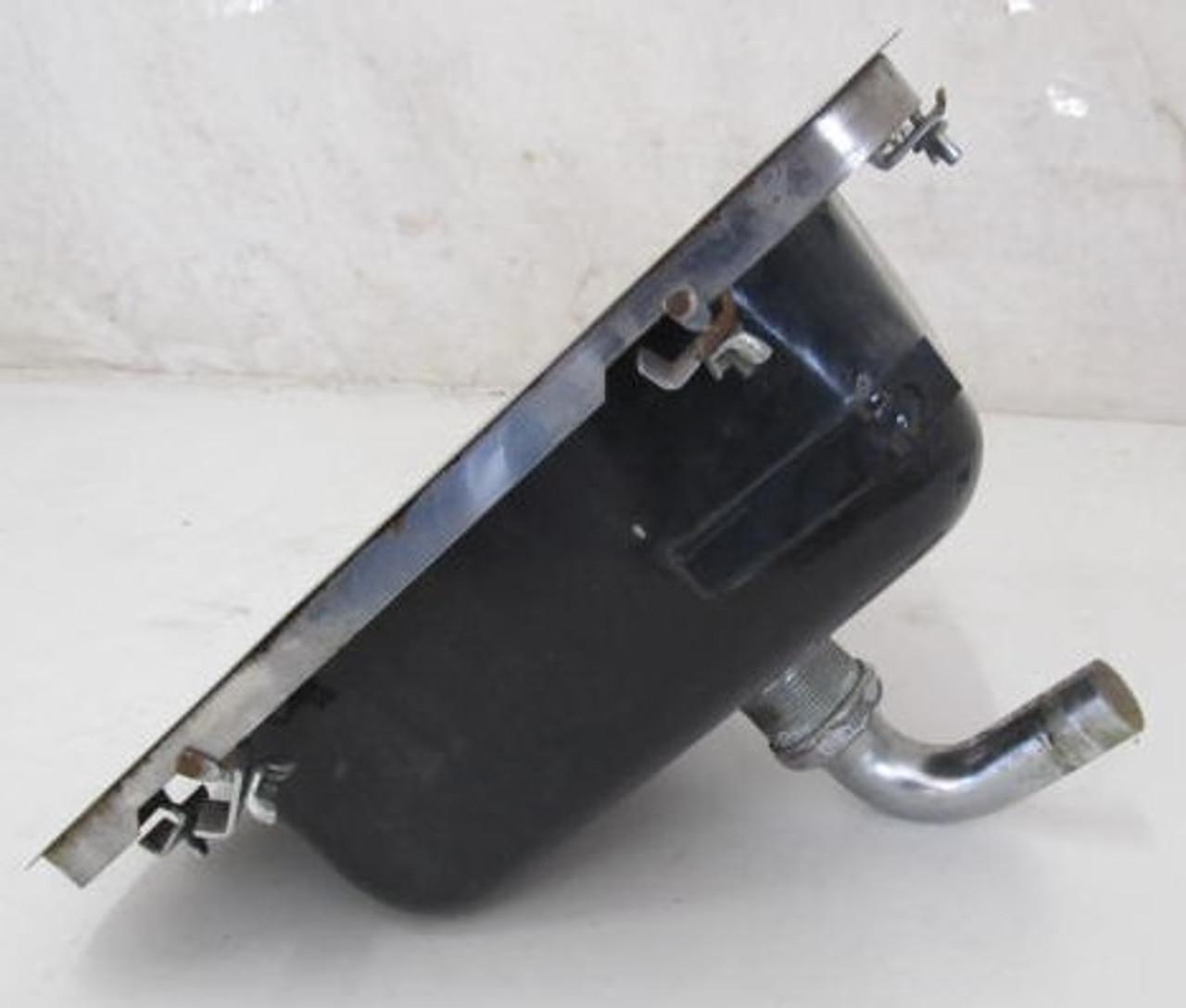 Spartanette Porcelain Sink (PL062)