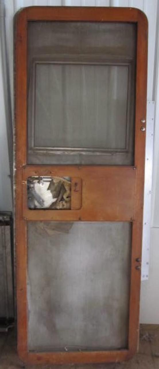 """Spartanette Left Hand Entry Door 25-1/2""""x69-1/4"""" (BP348)"""