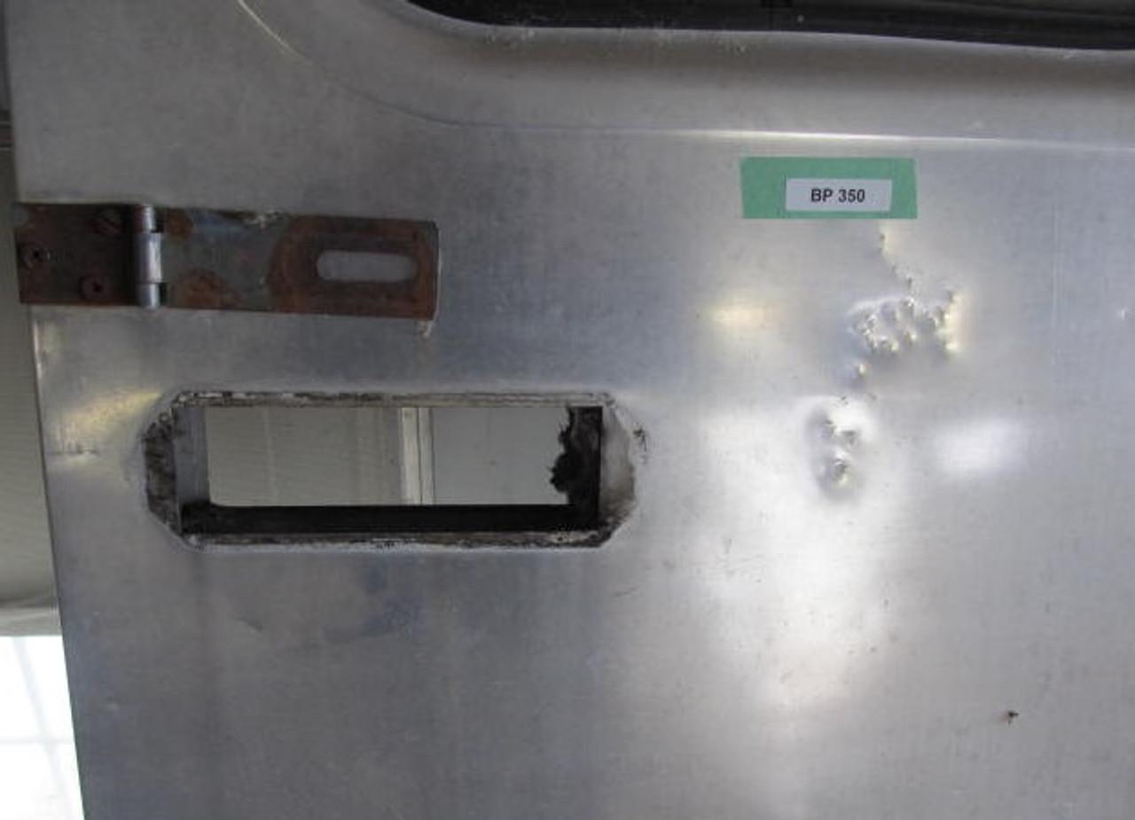 "Spartan Right Hand Entry Door 24""x73"" (BP350)"