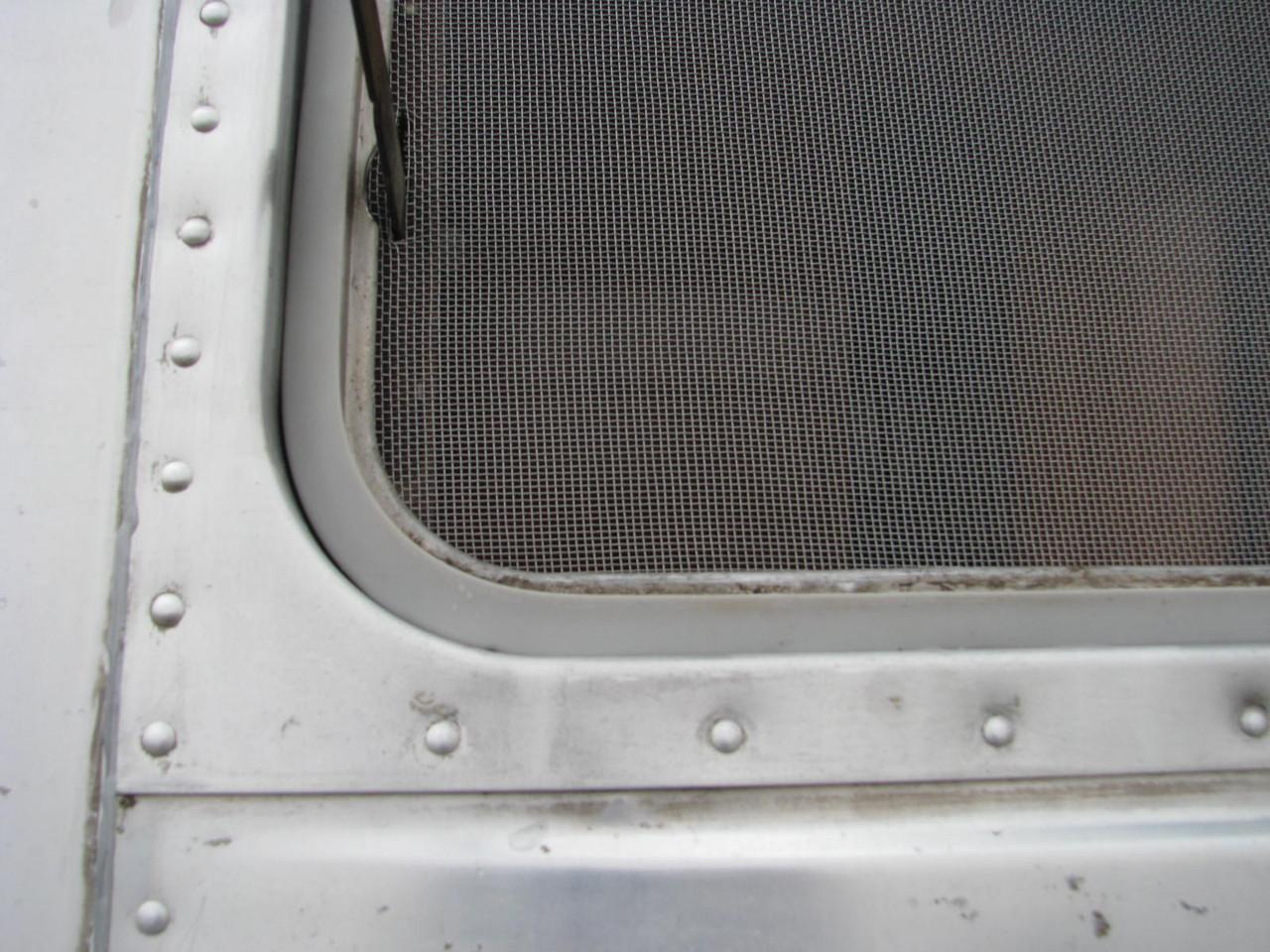 Original Style Gasket for Spartan 2 pc. Window