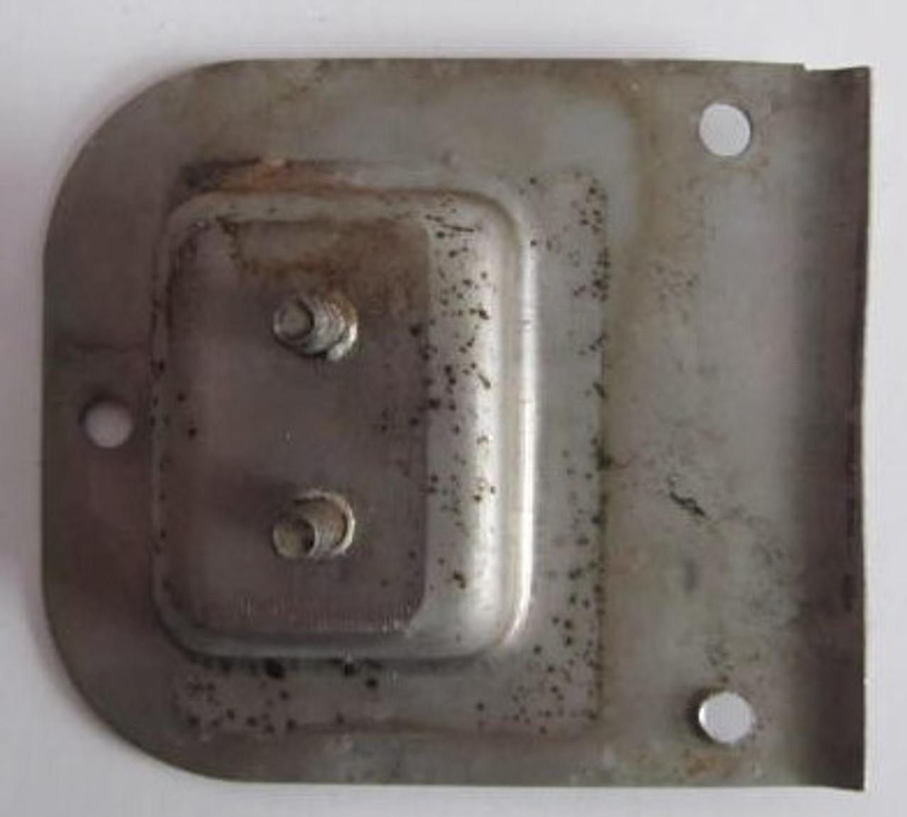Spartan Aluminum Striker Plate (HW379)