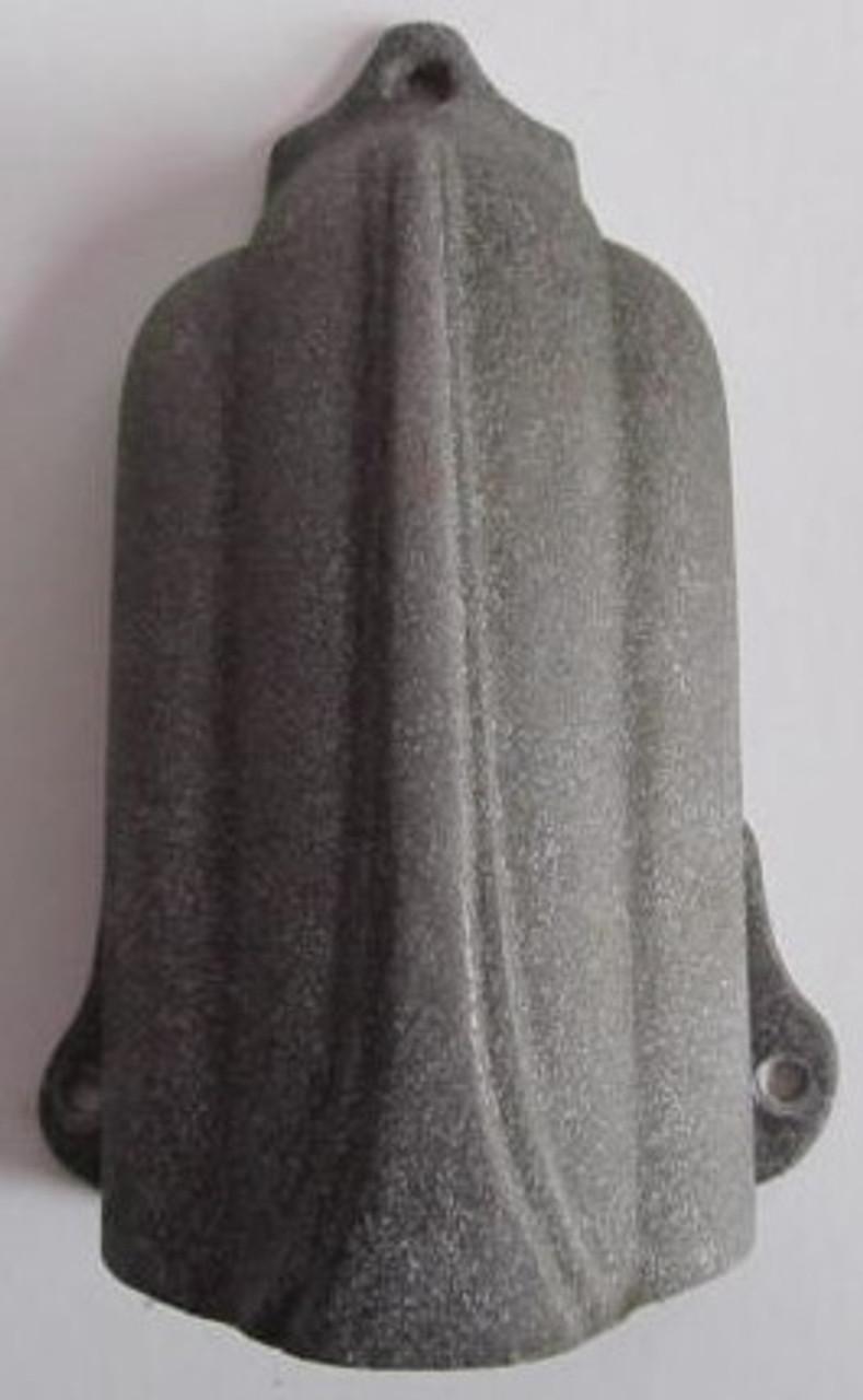 Spartan Bell Type Bargman Porch Light (LT437)