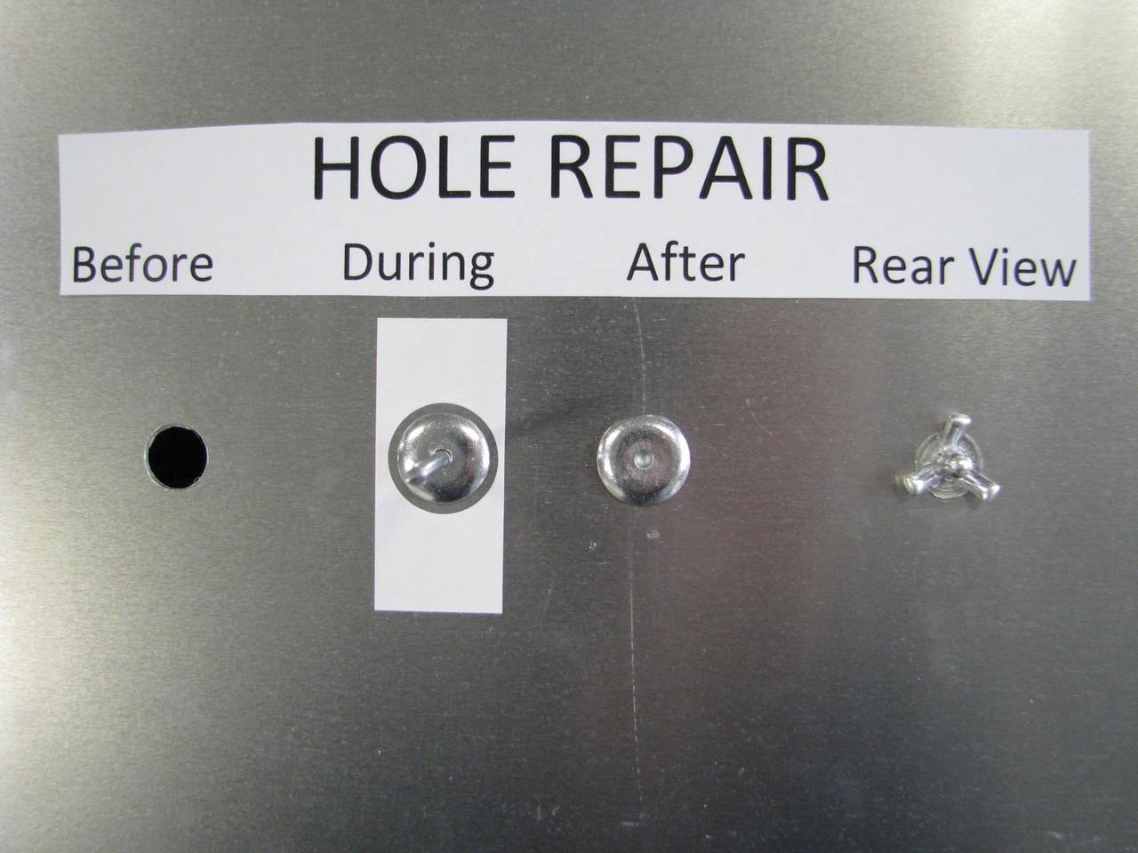 Hole Fixer Rivets (CHW162)