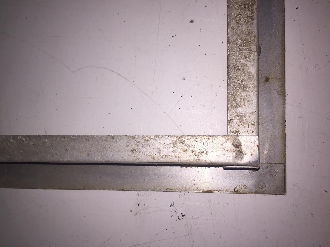 "12-15/16"" x 31-5/16"" Hehr Style Window"