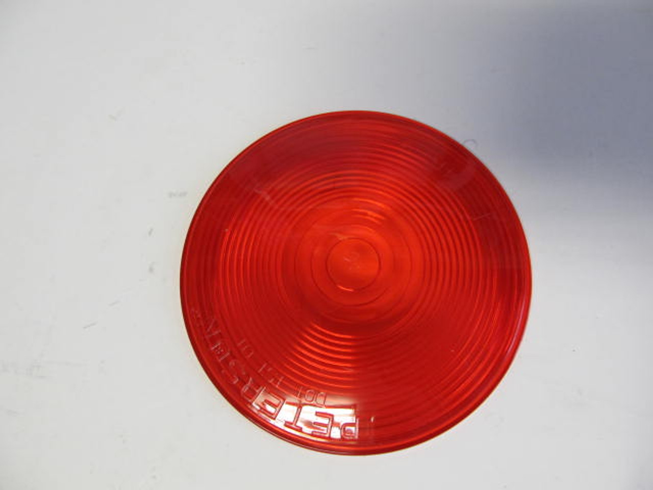 413 and 425 Series Red Replacement Lens (18-4001)