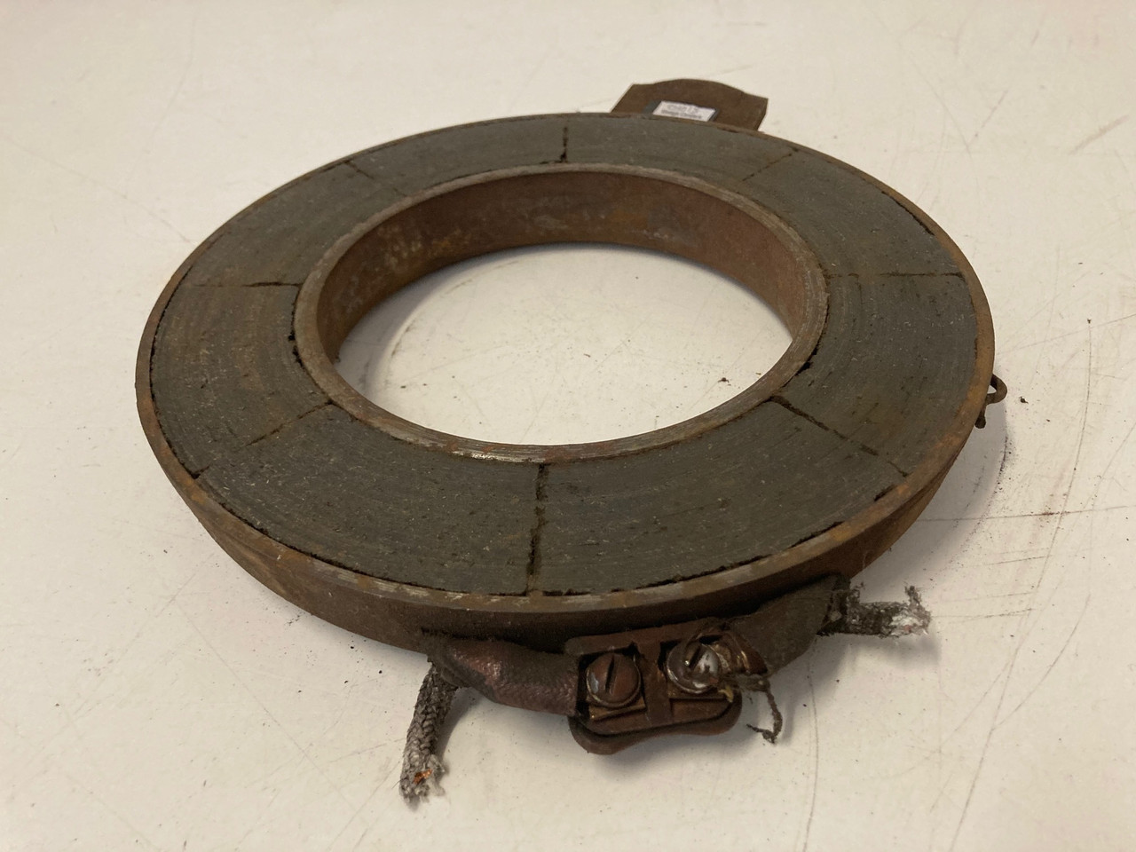 "Warner Brake Magnet for 12"" x2"" Hub"
