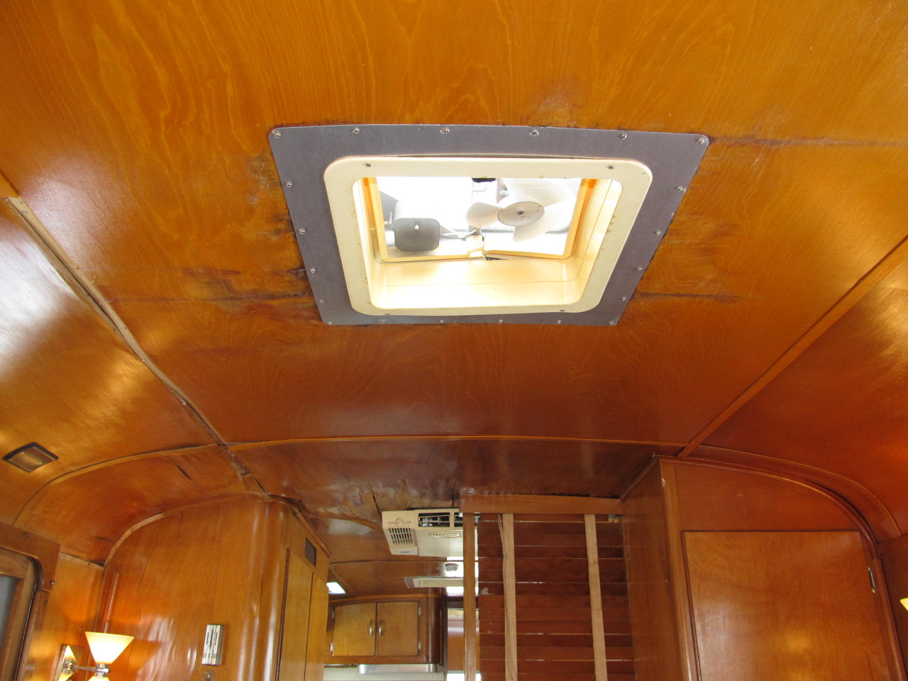 1949 Spartan 33' Royal Mansion #389T   SALE PENDING - M.M.